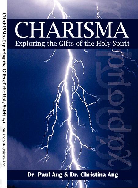 Charisma (E-Book)