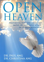 Open Heaven (E-Book)
