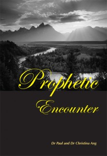 Prophetic Encounter (E-Book)
