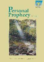 Personal Prophecy (E-Book)