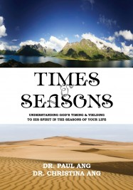 Times & Seasons (E-Book)