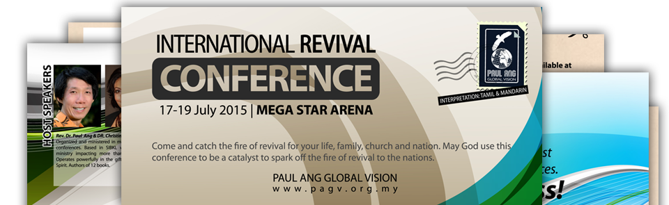 International Revival Conference 2015