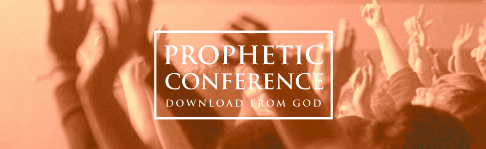 PROPHETIC CONFERENCE 2016